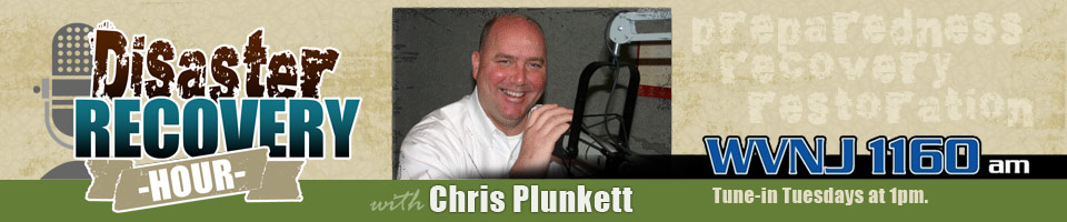 Drhradio Chris Plunkett